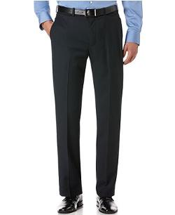 Perry Ellis  - Texture Suit Pants