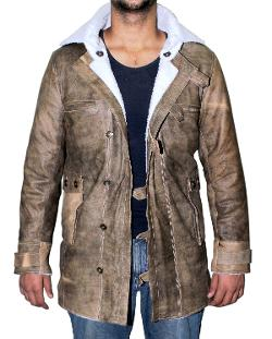 BlingSoul - Swedish Bomber Jacket for Mens