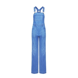 Stella Mccartney - Denim Dungarees