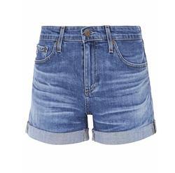 AG Jeans - Faded Blue Hailey Denim Shorts