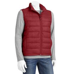 SONOMA LIFE + STYLE - Puffer Vest