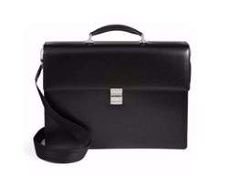 Montblanc  - Leather Business Bag