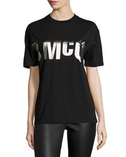 McQ Alexander McQueen - Classic Logo T-Shirt