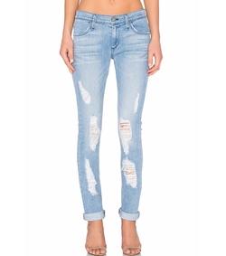 James Jeans - Neo Beau Slouchy Boyfriend Jeans