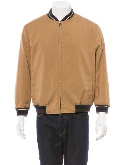 Prada - Padded Bomber Jacket