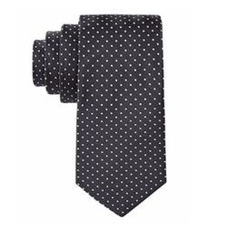 Hugo by Hugo Boss - Dot Skinny Tie
