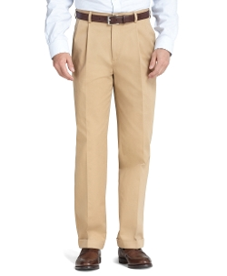 Brooks Brothers - Elliot Advantage Chino Pants