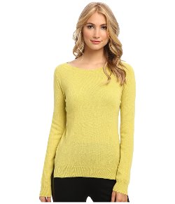 BCBGMAXAZRIA  - Jentry Sweater Sportswear Top