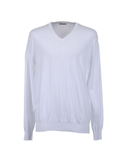 Kangra Cashmere  - V-Neck Sweater