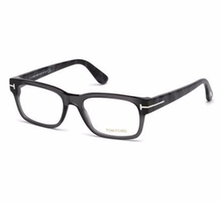 Tom Ford - Rectangular Acetate Eyeglasses