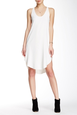 Gentle Fawn - Night Racerback Dress
