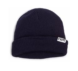 Neff - Fold Beanie Hat