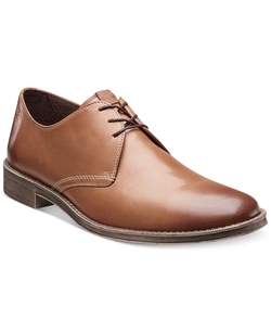Stacy Adams - Calum Plain Toe Oxfords Shoes