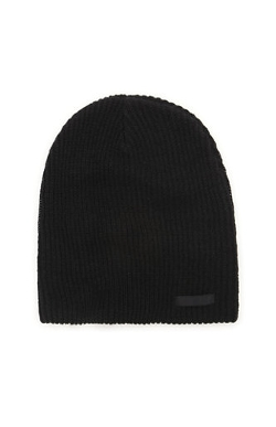 Neff - Daily Black On Black Beanie