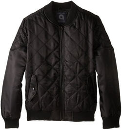 Akademiks - Jerome Quilted Jacket
