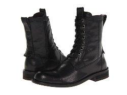 John Varvatos  - Strummer Boots