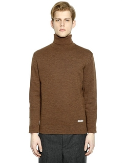 Golden Goose Deluxe Brand  - Wool Turtleneck Sweater