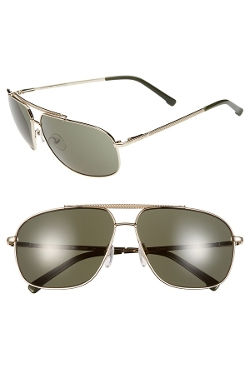 Lacoste - Aviator Sunglasses
