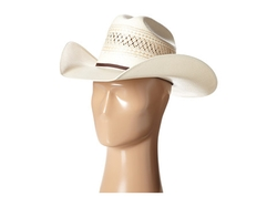 M&F Western - Lightweight Straw Hat