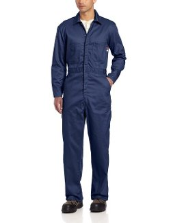 Walls  - Flame Resistant Contractor Coverall