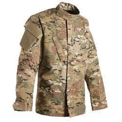 Propper - MultiCam Battle Rip ACU Coat