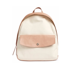 Skagen - Canvas Backpack