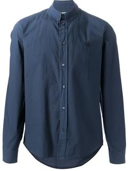 Kenzo - Button Down Shirt