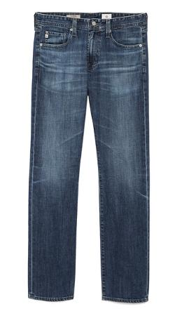 AG Adriano Goldschmied  - Protege Straight Leg Jeans
