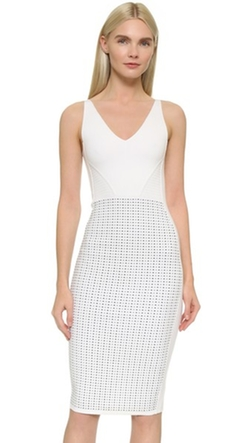 Narciso Rodriguez - Sleeveless Dress