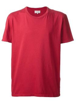 Maison Martin Margiela  - Classic T-Shirt