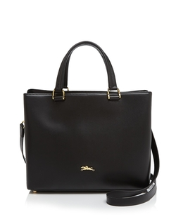 Longchamp - Honoré Large Satchel Bag