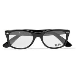 Ray-Ban   - Wayfarer Acetate Optical Glasses