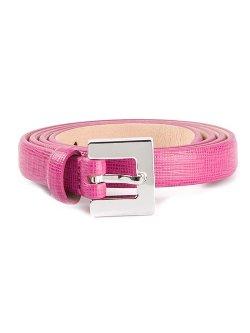 Giorgio Armani - Skinny Belt
