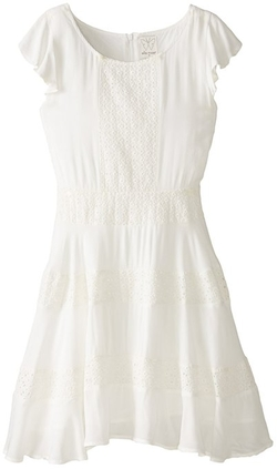 Ella Moss  - Ava Eyelet Dress