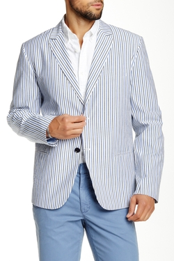 Nordstromrack - Striped Blazer