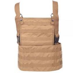 Tru-Spec - M.O.L.L.E Compatible Rack Vest