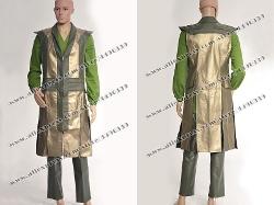 Cosplay Store - Loki Laufeyson Cosplay Costume