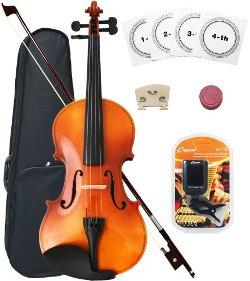 Crescent - Full Size Student Violin