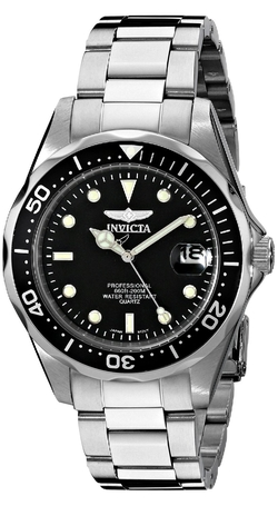 Invicta - Pro Diver Collection Watch