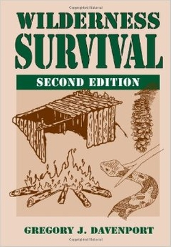 Wilderness Survival - Gregory J. Davenport