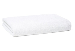 Frette - Pique Border Bath Sheet Towel