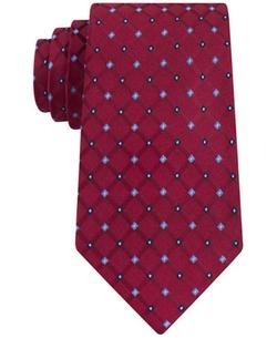 Club Room - Grid Neat Tie