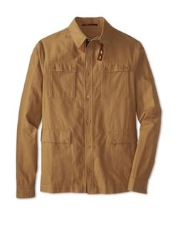 Valentino  - Utility Shirt