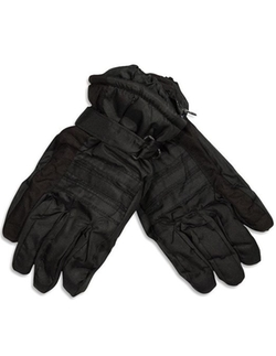 Winter Warm-Up - Ski Gloves