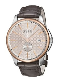 "Gucci  - ""G-Timeless""  Swiss Automatic Watch"