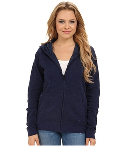 Hurley - Walker Fleece Zip Hoodie Jacket