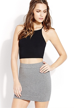 Forever 21 - Favorite Mini Skirt