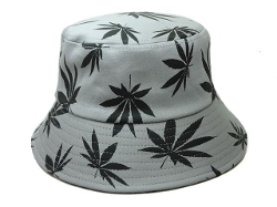 DH Gate - Cotton Bucket Hats