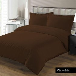 Linen Delux - Egyptian Cotton Duvet Set