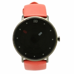 Danish Design - Leather Analog Watch